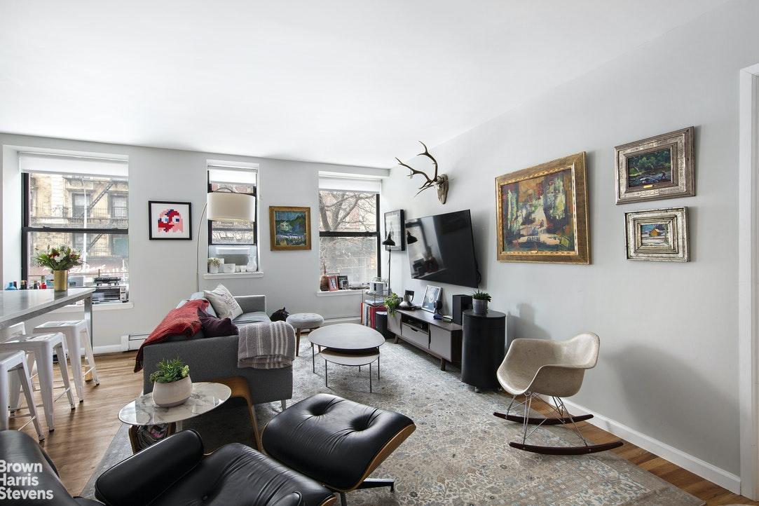 Apartment for sale at 66 Street Nicholas Avenue, Apt 2A