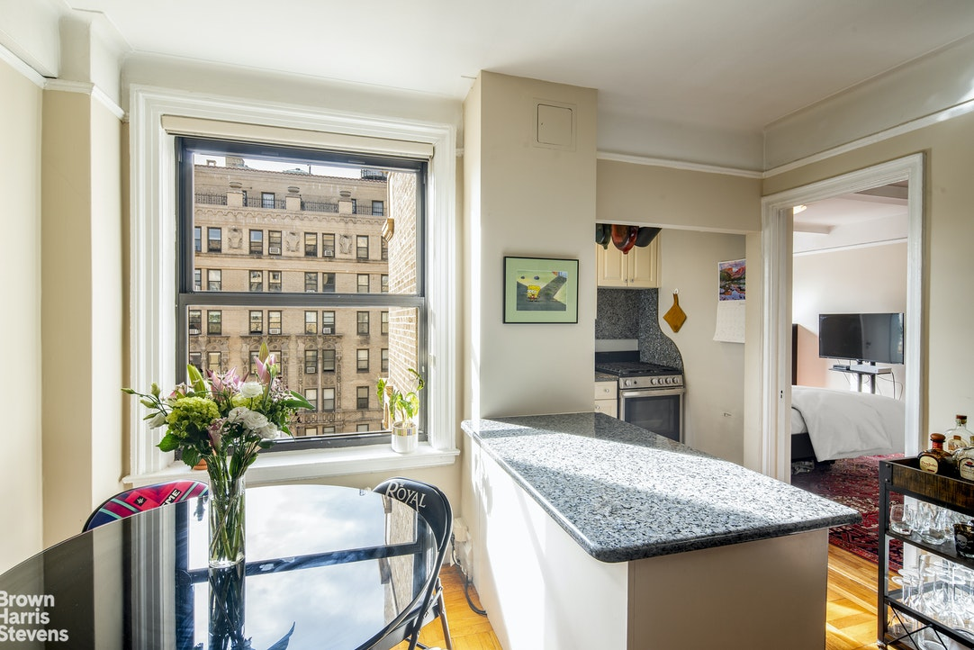 Apartment for sale at 107 West 86th Street, Apt 15B
