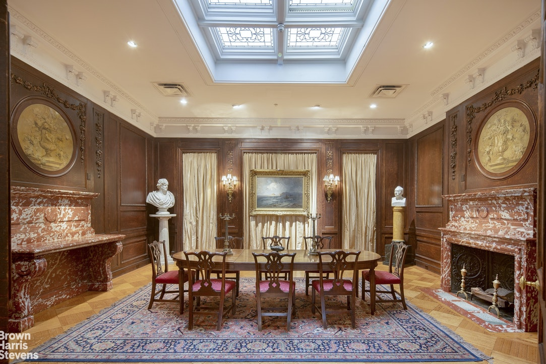 991 Fifth Avenue Interior Photo