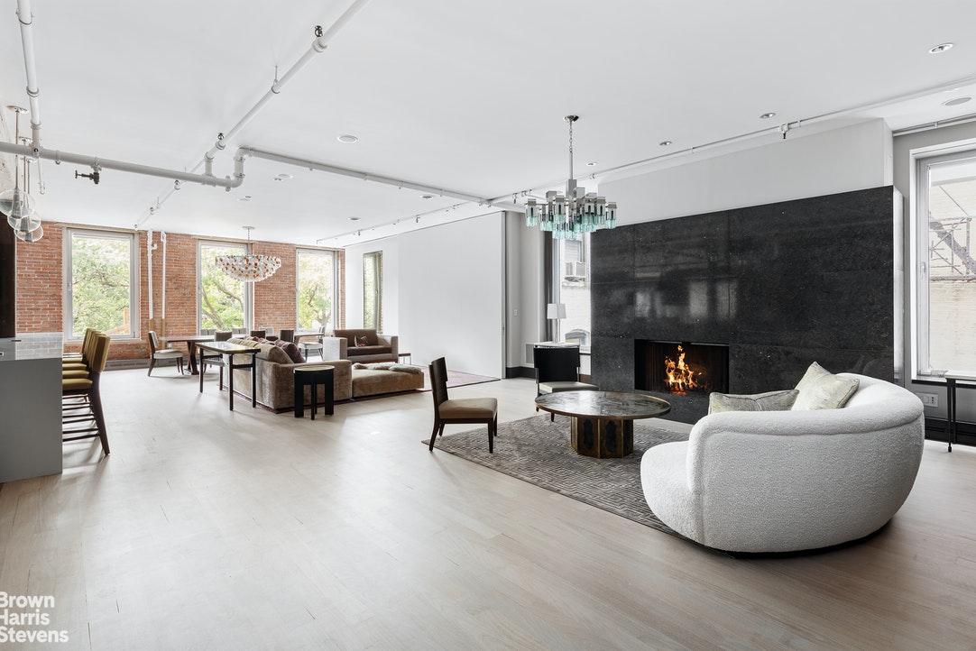 420 West Broadway Interior Photo