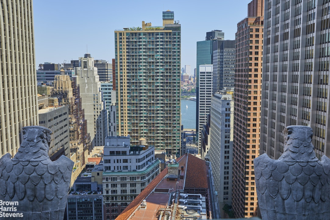 55 Liberty Street Financial District New York NY 10005