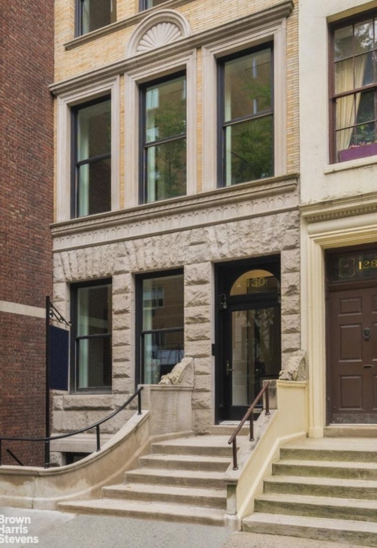 130 East 71st Street Upper East Side New York NY 10021
