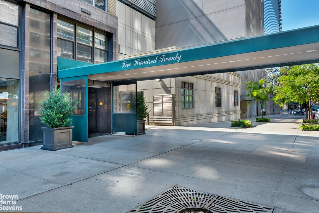 520 East 72nd Street 17A/18A Upper East Side New York NY 10021