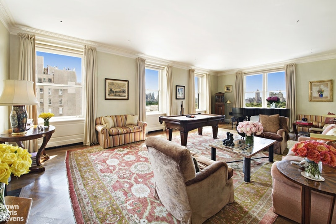 1030 Fifth Avenue Upper East Side New York NY 10028