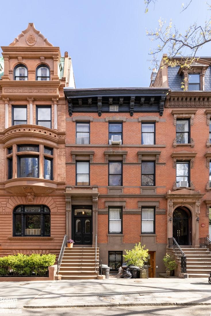89 Remsen Street Brooklyn Heights Brooklyn NY 11201