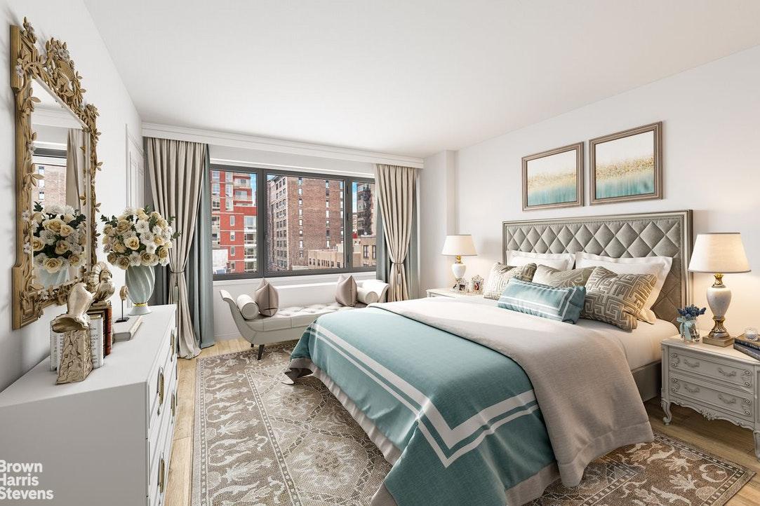 201 West 21st Street Chelsea New York NY 10011