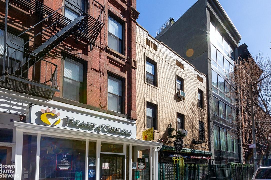 255 West 18th Street Chelsea New York NY 10011
