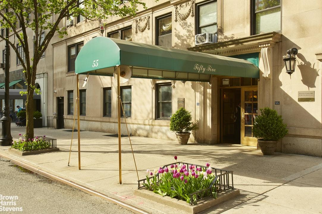 55 East 86th Street Carnegie Hill New York NY 10028