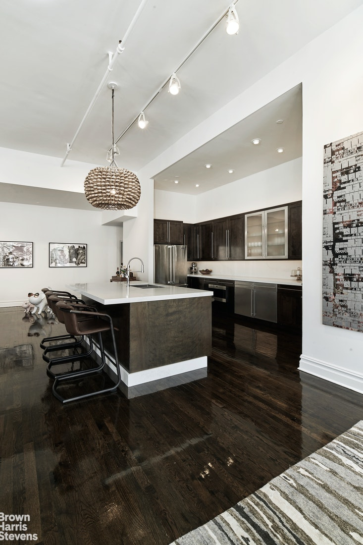 11 Mercer Street Soho New York NY 10013