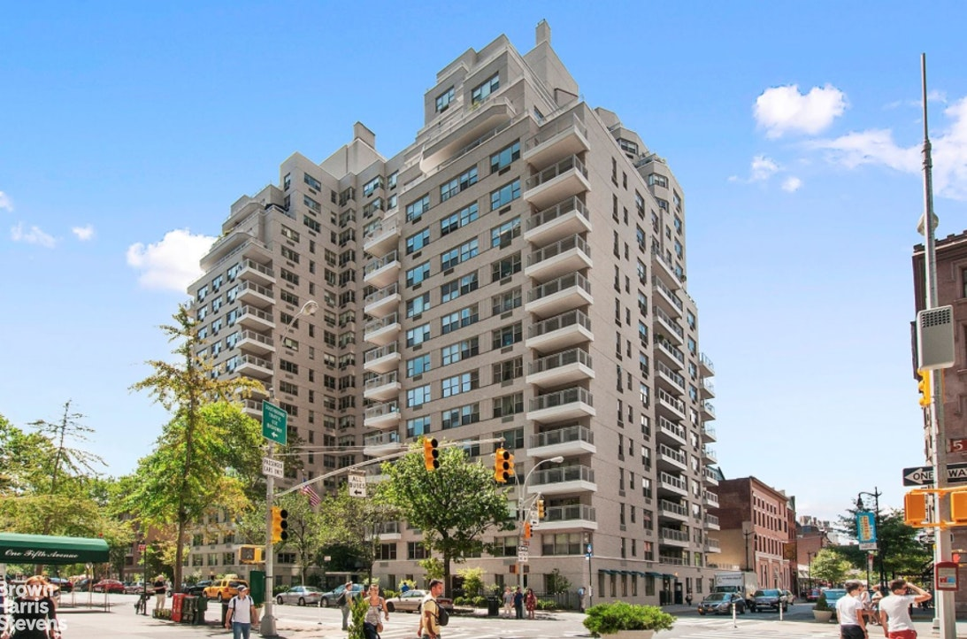 2 Fifth Avenue Greenwich Village New York NY 10011