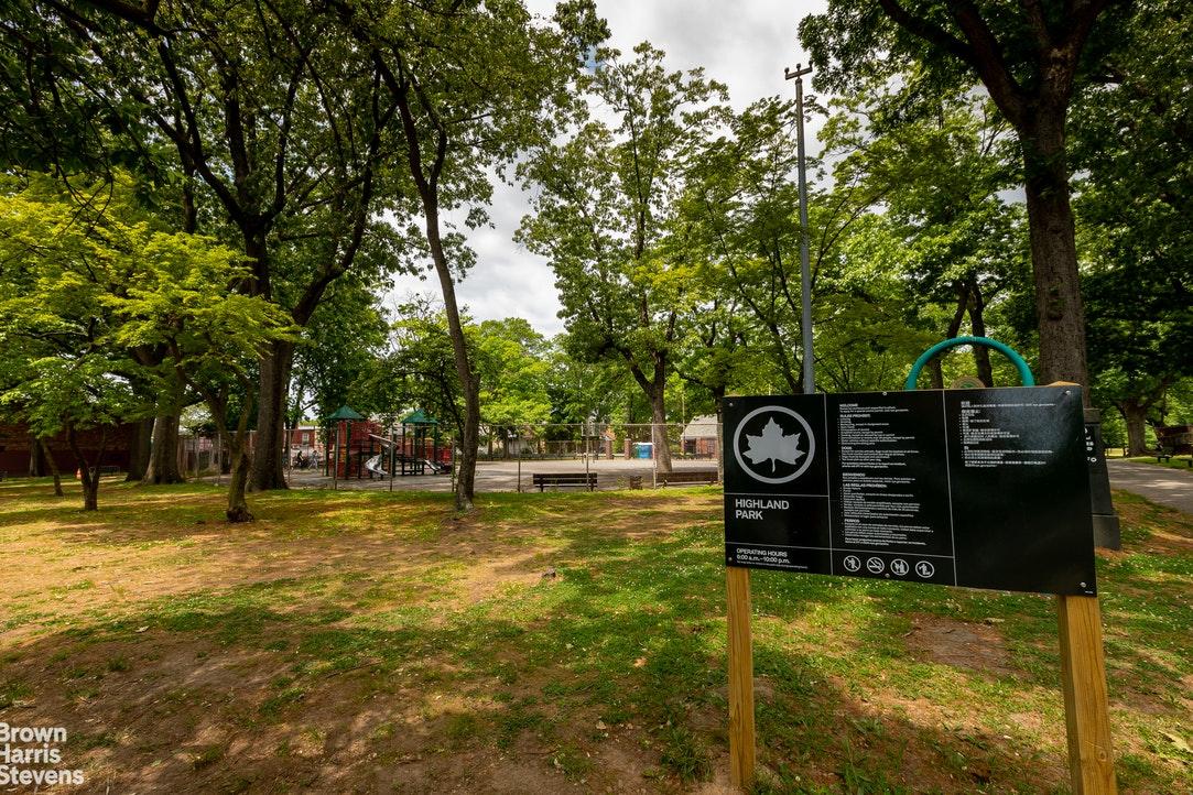87 Schenck Avenue Highland Park Brooklyn NY 11207