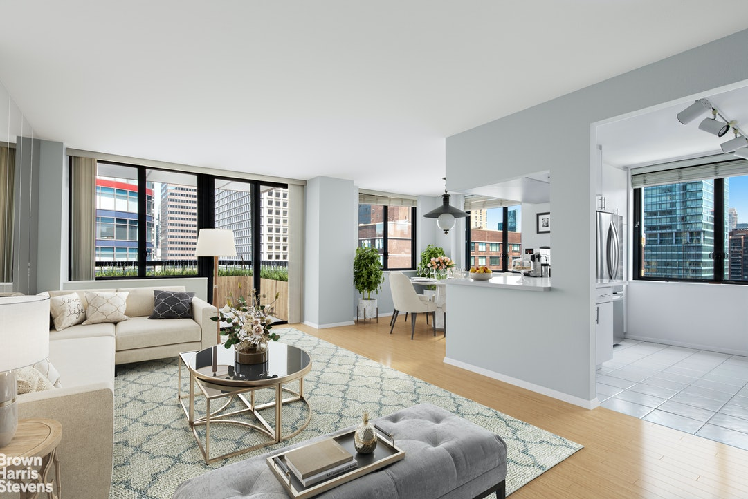 300 East 54th Street Sutton Place New York NY 10022