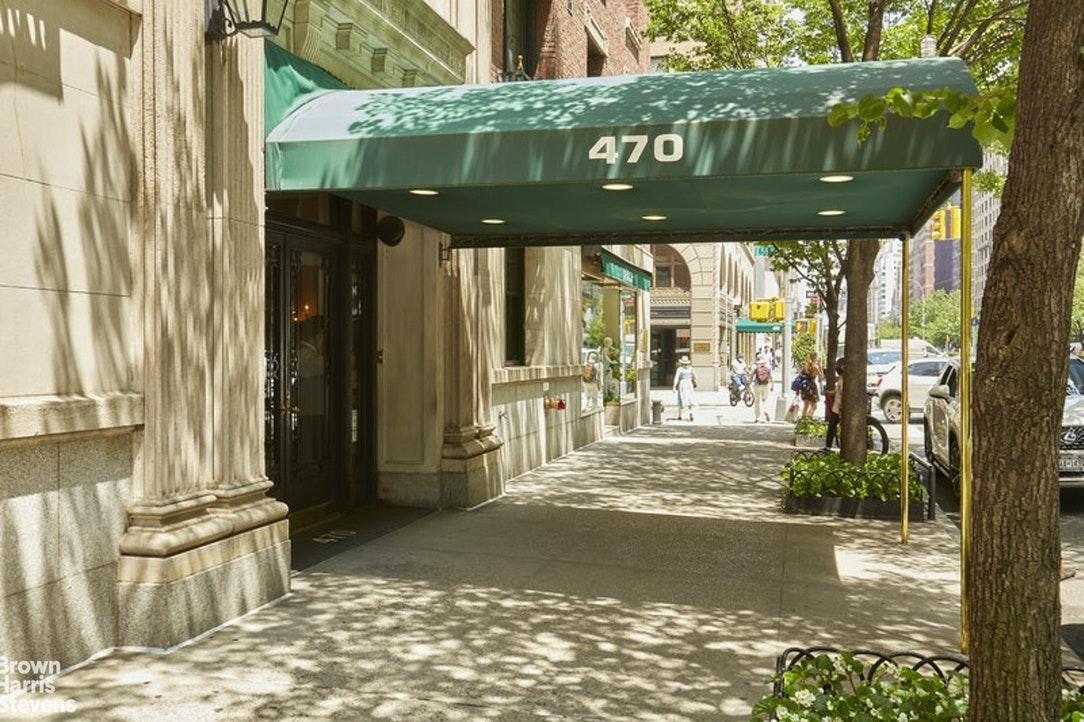 470 Park Avenue Midtown East New York NY 10022