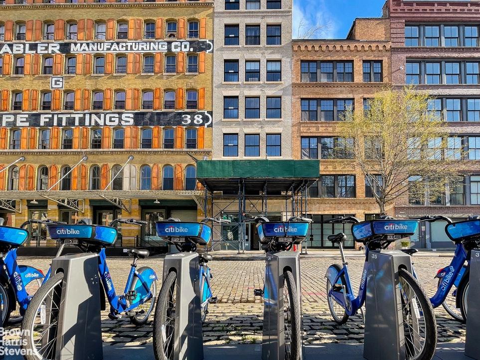 36 Laight Street Tribeca New York NY 10013
