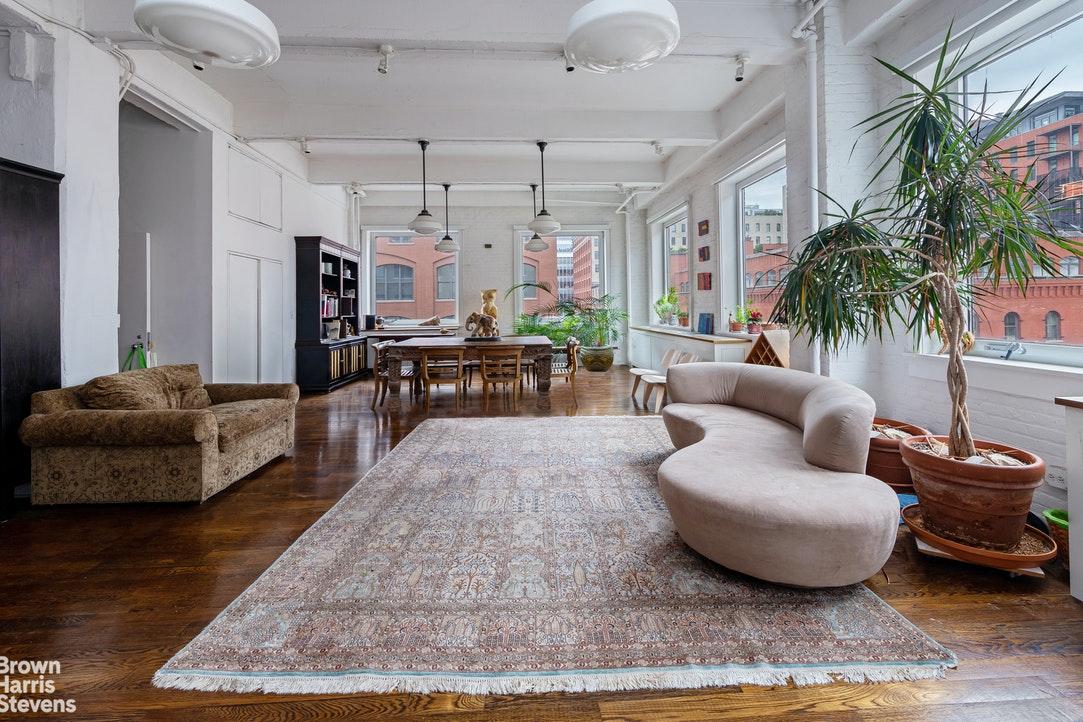 427 Washington Street Tribeca New York NY 10013
