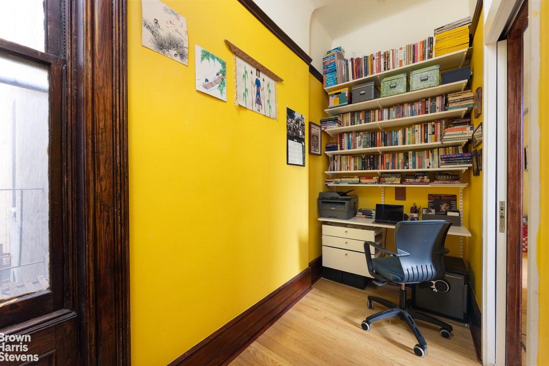 385 Clinton Avenue Clinton Hill Brooklyn NY 11238