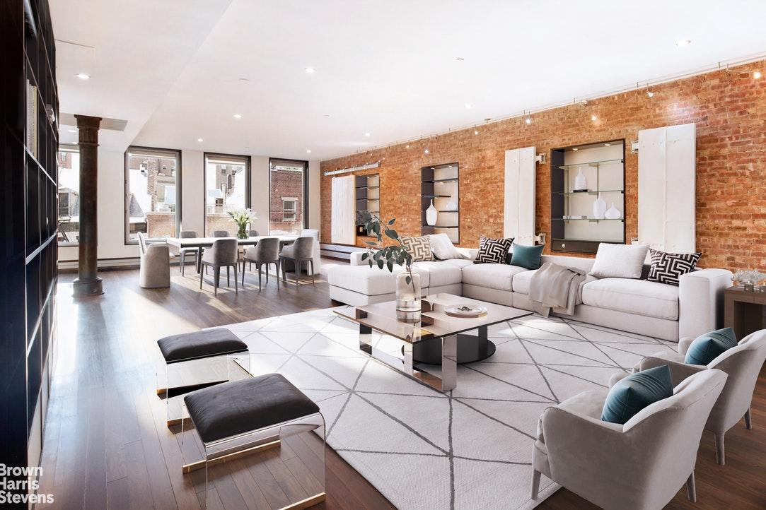 50 Bond Street Greenwich Village New York NY 10012