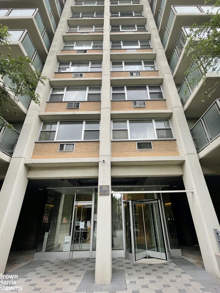 75 Henry Street Brooklyn Heights Brooklyn NY 11201