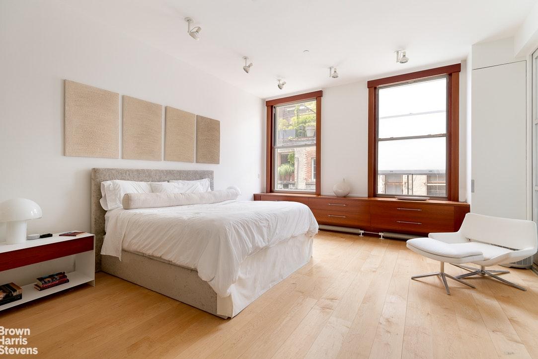 15 Mercer Street Soho New York NY 10013