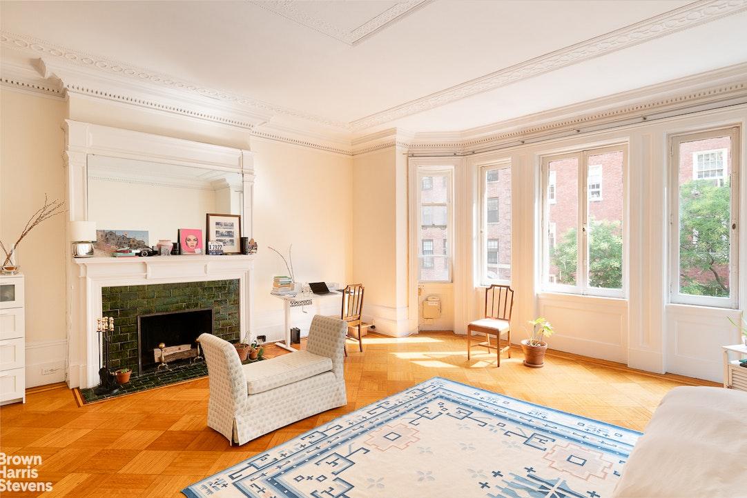 7 East 88th Street Interior Photo