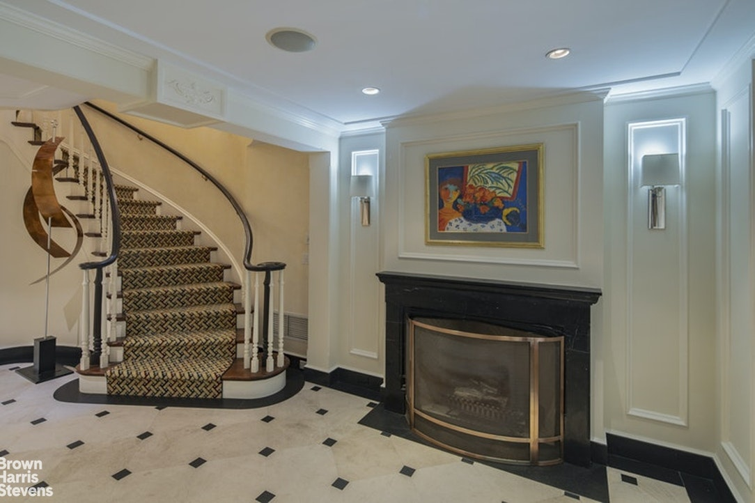 128 East 74th Street Interior Photo
