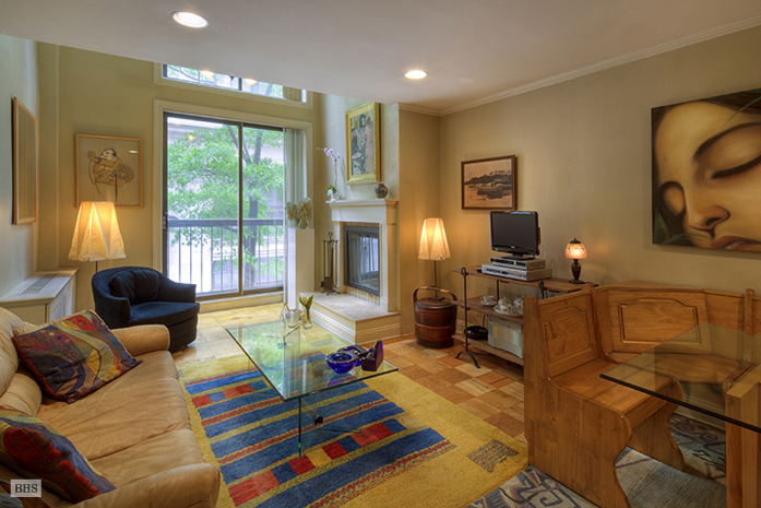 7 East 35th Street, Midtown East, NYC, $815,000, Web #: 3512694