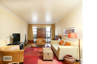 Grand  One Bedroom at Grand Army Plaza