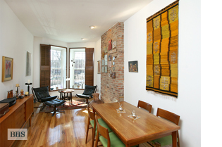 Stylish Park Slope Duplex with Garden