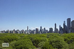 1 CENTRAL PARK WEST
