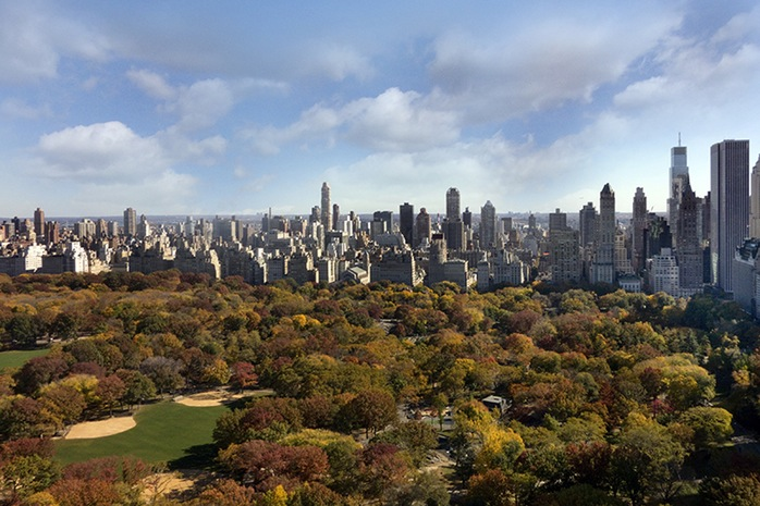 Condominium for Sale at 15 CENTRAL PARK WEST New York, New York,10023 United States