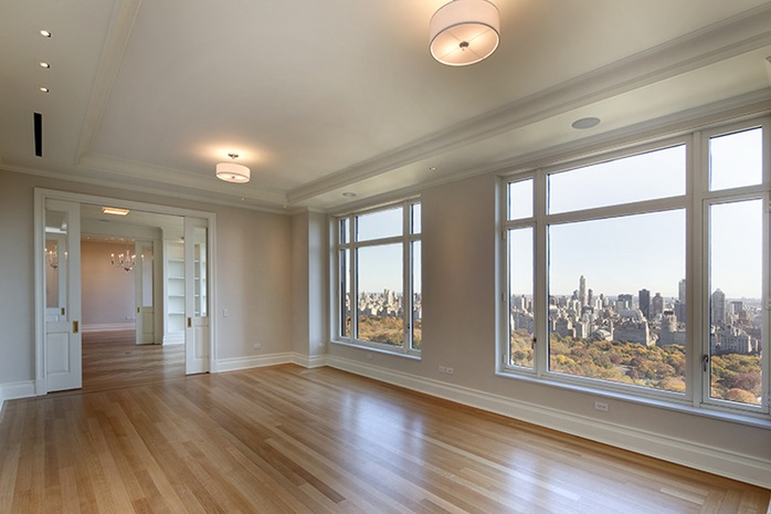 15 Central Park West, Upper West Side, NYC, $48,000,000, Web #: 9305458