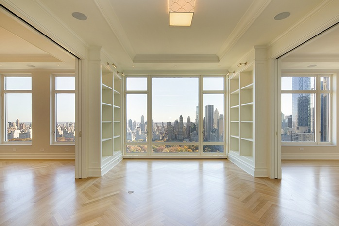 Additional photo for property listing at 15 CENTRAL PARK WEST  New York, Нью-Йорк,10023 Соединенные Штаты