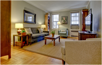 360 Clinton AVE.