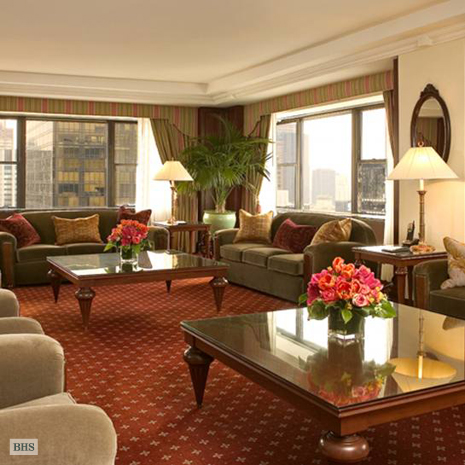 Apartamentos para Arrendamento às 455 MADISON AVENUE New York, Nova York,10022 Estados Unidos