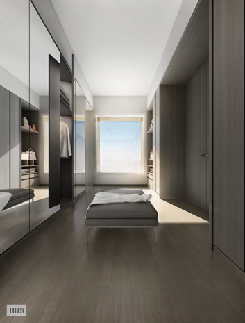 Additional photo for property listing at 551 WEST 21ST STREET 15A  New York, 뉴욕,10011 미국