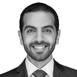 Photo of Mohamed Elsayed from Brown Harris Stevens | Zilbert