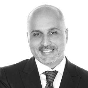 Photo of Saad Hamdan from Brown Harris Stevens | Zilbert