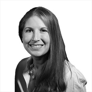 Photo of Caroline Glick, J.D. from Brown Harris Stevens | Zilbert