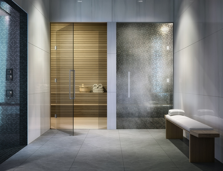 The Spa at 200 sets a new standard for the residential wellness experience in Manhattan.