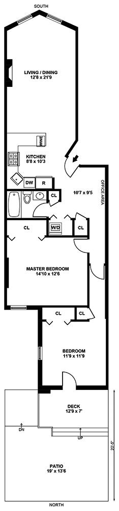 89 Garfield Place, Brooklyn, New York, $1,175,000, Web #: 10146916