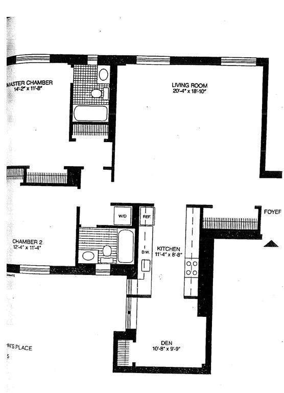 315 Saint Johns Place, Brooklyn, New York, $700,000, Web #: 1054514