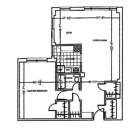 135 Willow Street, Brooklyn, New York, $550,000, Web #: 1094281
