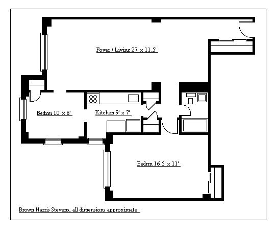 135 Willow Street, Brooklyn, New York, $575,000, Web #: 1123722