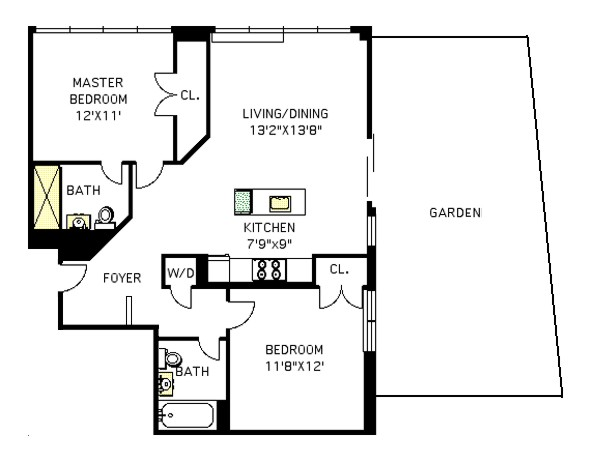 892 Bergen Street, Brooklyn, New York, $905,000, Web #: 12261800