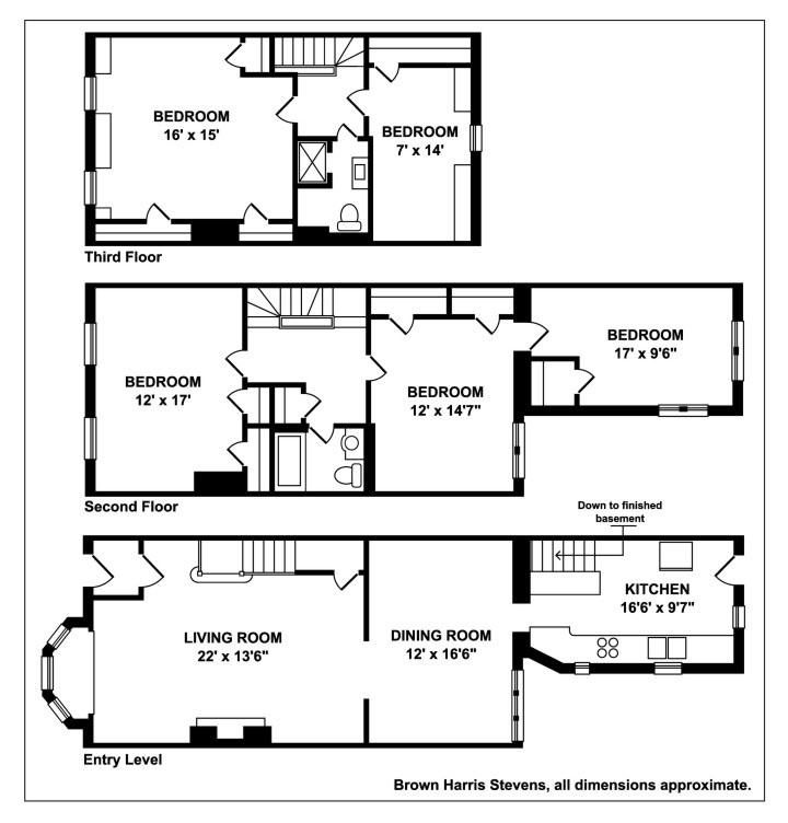 Albemarle Terrace, Brooklyn, New York, $1,262,500, Web #: 13024720