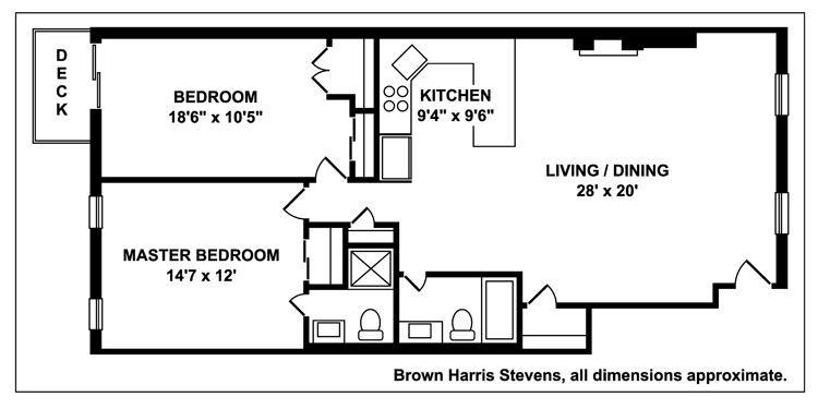 Contemporary Brownstone Parlor, Brooklyn, New York, $1,200,000, Web #: 13102603