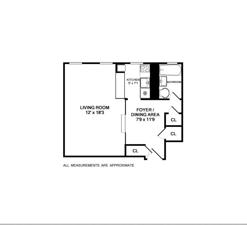 72 Orange Street, Brooklyn, New York, $435,000, Web #: 13252110