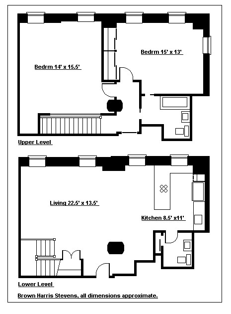 111 Hicks Street, Brooklyn, New York, $955,450, Web #: 1736829