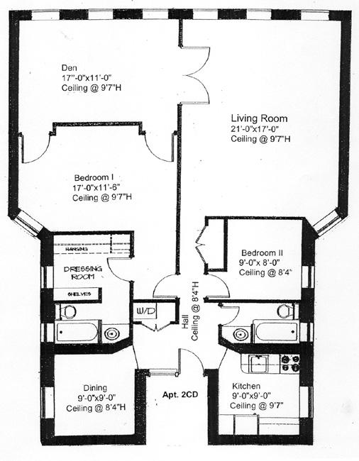 324 East 50th Street, Midtown East, NYC, $850,000, Web #: 349465