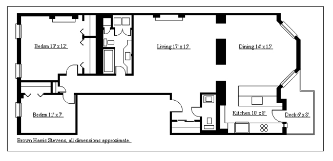 154 Clinton Street, Brooklyn, New York, $900,000, Web #: 446461